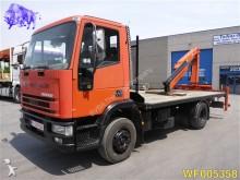 camion Iveco Eurocargo Euro 2