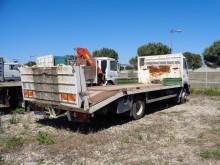 camion MAN L2000