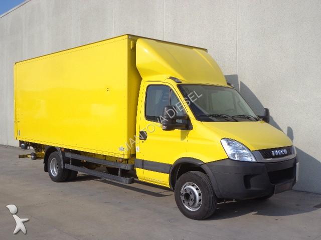 Camiones Usados 13917 Camiones Camiones De Segunda Mano