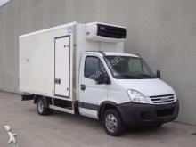 camion Iveco 50C15