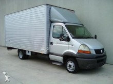 camion Renault MASTER 120.35