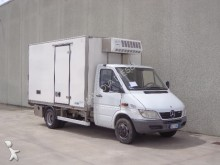 camion Mercedes Sprinter 616 CDI