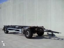 camion polybenne Schmitz Cargobull