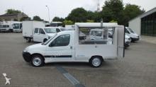 camión frigorífico Peugeot