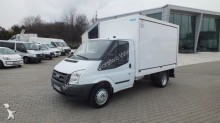 camion isotermico Ford
