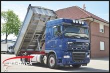 camion DAF XF AE 105.460 SC, ZF-Intarder