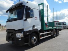 camion Renault Gamme C 520