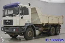camión MAN F2000 37.364 - 6 X 4