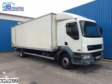 camión DAF LF 55 220 Manual, 1 Bed, Steel suspension