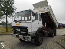 camion Iveco 260-25 Kipper 6x4 V8 Top Condition