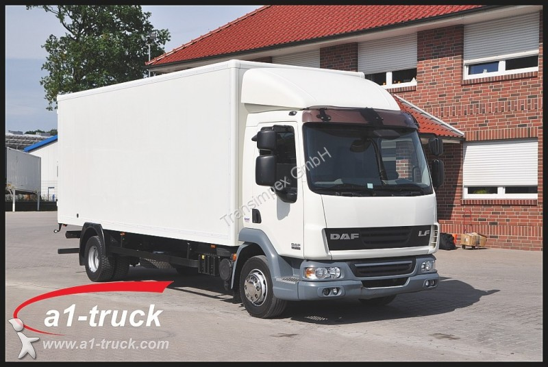 camion daf lf allemagne 3 annonces de lf allemagne occasion. Black Bedroom Furniture Sets. Home Design Ideas