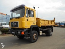 camion MAN F2000 19.322
