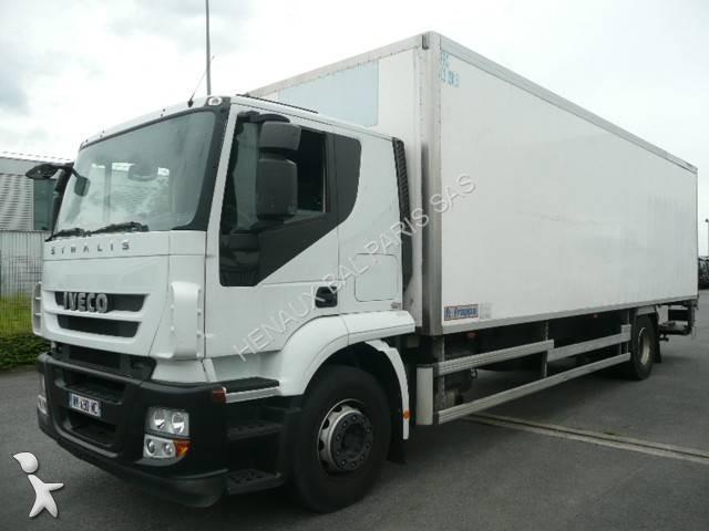 Camiones Usados 11858 Camiones Camiones De Segunda Mano