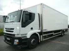 camion isotherme Iveco