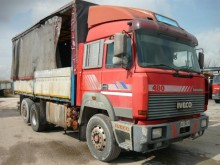camion Iveco Turbostar 190.42