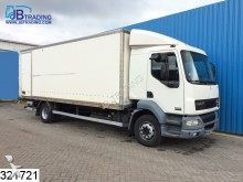 camion DAF LF 55 220 Manual, 1 BED, Steel suspension