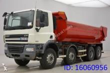 camion DAF CF 85.410 - 8X4
