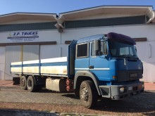 camion Iveco Turbotech 190.36