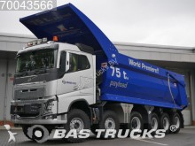 camião Volvo FH16 750 37,5m³ Tipper 75T Payload Euro 6