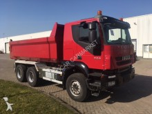 camion Iveco Trakker 26T50 6x4 euro 5