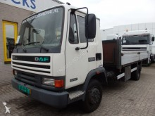 camion DAF 1000 TURBO + SPRING / SPRING