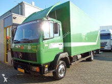 camion Mercedes 814 manual + lift + euro 1 +blat/blat+ spoiler