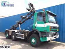 camion Ginaf M3335S 6x6, EURO 2, Manual, Naafreductie