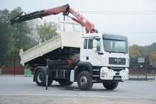 camión MAN TGA 18.310