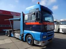 camión MAN TGA 26-390 D20 6X2-2 BL