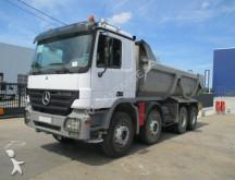 camion Mercedes Actros 4141 8X4