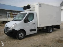 camion Renault Master