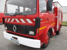 camion Renault Gamme S 130