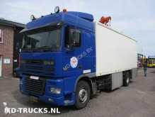 camión DAF XF 95 380 euro 2 manual