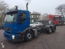 camion Volvo FE 320 6x2