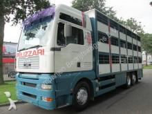 camión MAN TGA 26-513