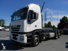 camion Iveco Stralis AS260S45Y/FS CM