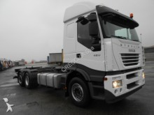 camion Iveco Stralis AS260S42Y/FS-CM