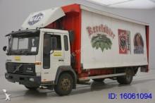 camion Volvo FL 6.19 - 4x2