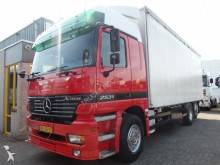 camion Mercedes Actros 2531 L + 6X2 + NL TRUCK +
