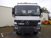 camion Mercedes 1832 AKN