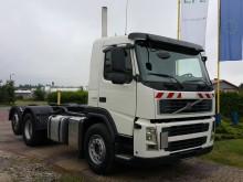 camión chasis Volvo