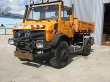 camion Unimog U1750