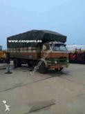 ciężarówka Pegaso COMET
