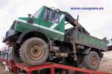 camión Mercedes UNIMOG U 1300L
