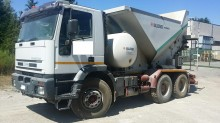 camion Iveco Eurotrakker 380E38
