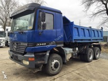camion Mercedes Actros 3340 6x6 MANUAL/SCHALT
