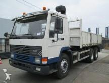 camión Volvo FL12 380 BB 6x4