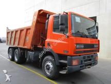 camión DAF CF 85.380 6X4