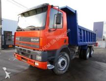 camion DAF CF 85.380 6X4