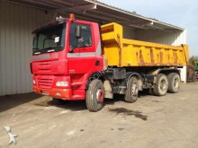 camion DAF CF 430 8X4